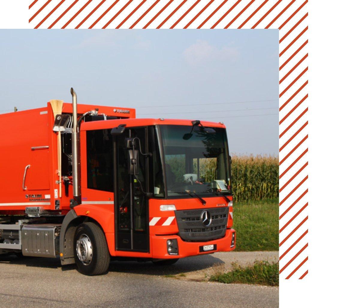 Muehle Transport Entsorgung Gewerbekehricht Header